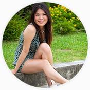 recherche femme asiatique vivant en france)